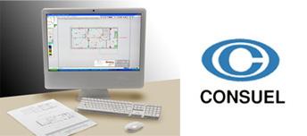 Prefel - logiciels spécifiques pour l'implantation de vos installations
