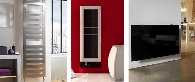 Prefel - Les radiateurs électriques